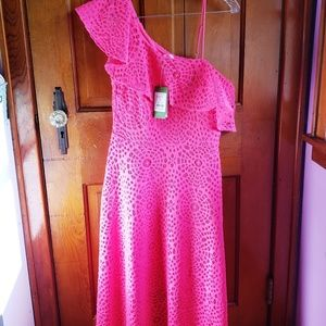 Lilly pulitzer callisto dress